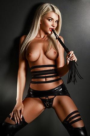 Stunning Blonde Call Girl