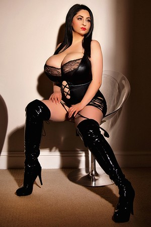 Massage Party Girl Escorts London