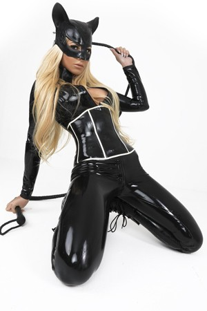 Ameria Dominatrix Escort London Earl's Court