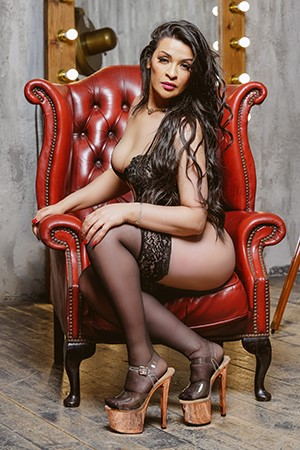 Brazilian Escort Lady