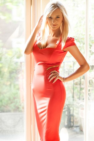 pervert blonde escort london