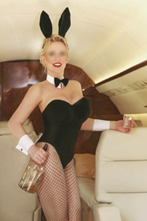 British Mature Escort in Marylebone