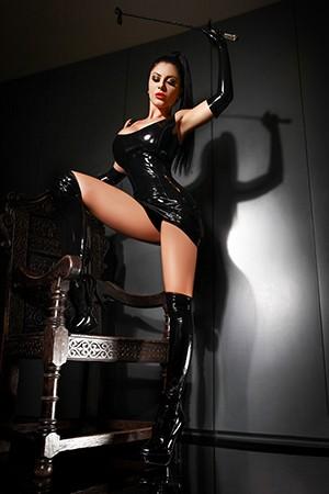 Beautiful BDSM Escorts london