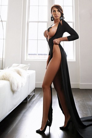 High Class London Escort Lady