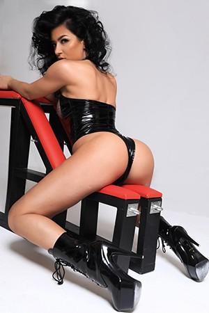 Mistress Desire