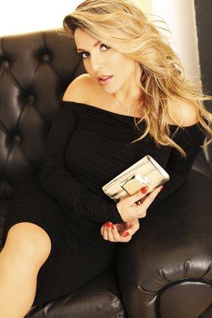 Anal Escort Girl from Brazil