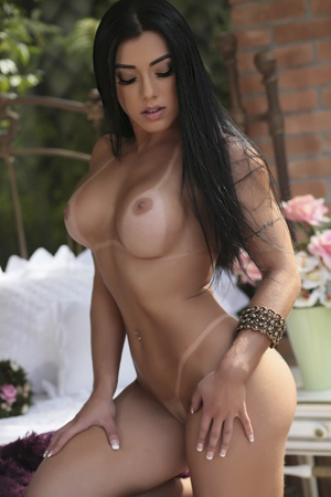 Teen Brazilian Escort Girl Donna