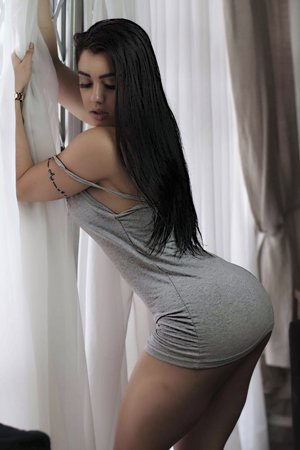 London A'level Escort Girl
