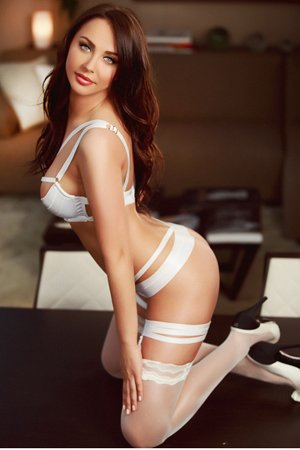 Escort Girls Central London
