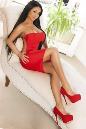 Busty  Roleplay Escorts in London