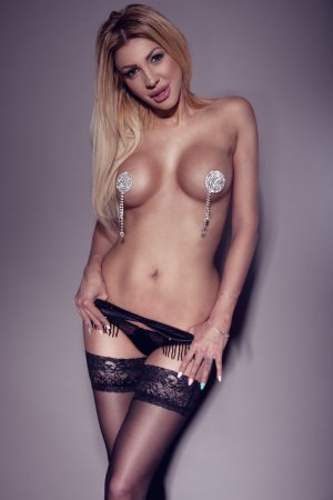 Latvian London Escort Harper