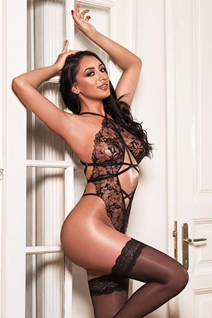 Fetish and BDSM Escort in Bayswater