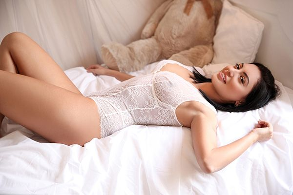 Girlfriend Experience Call Girl