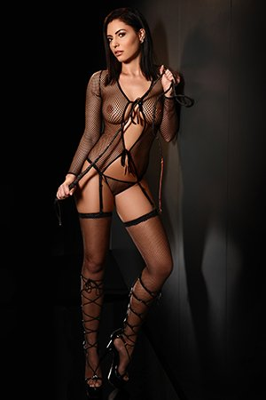 London Dominatrix Escort Kaylar