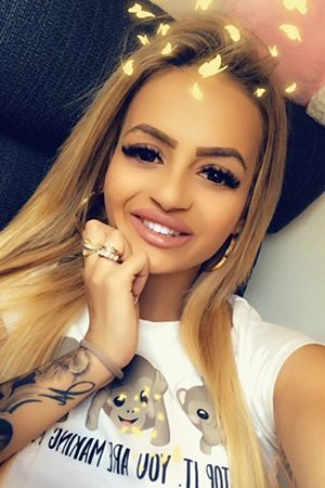 Role Play High Class Escort Girl in London