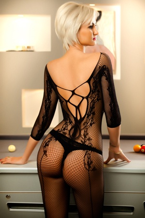 Blonde Escort in London Lara in South Kensington