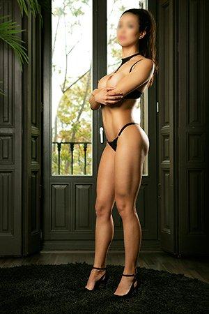 Model Escort Girl Marcella