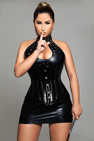 Mistress Maya