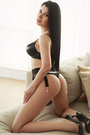 Erotic Escort Massage Girl