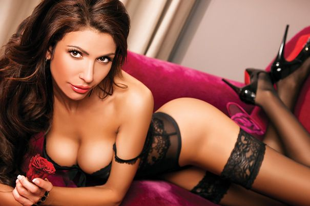Premium Escort Perla in Green Park