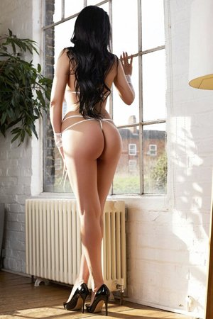 Role Play High Class Escort in Marylebone NW1