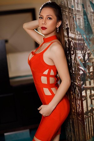 Oriental Massage Escort Girl Coco
