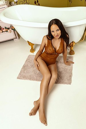 Seductive Domination Escort Girl Tasha