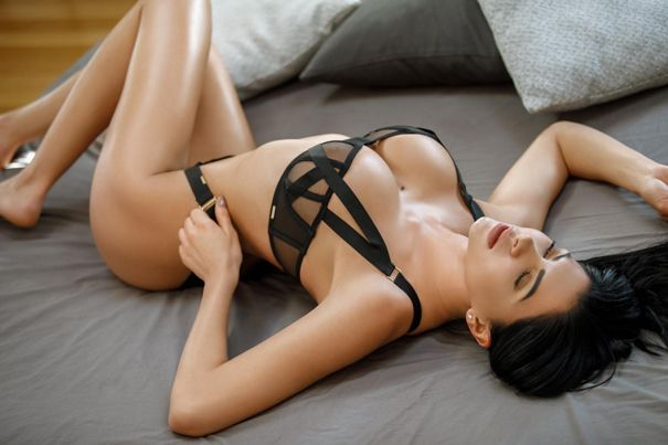 Girlfriend Experience London Escort Girl