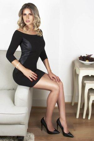 Elite Brazilian escort Girl Valentina