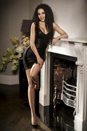 Elite London Escort Call Girl Vicky