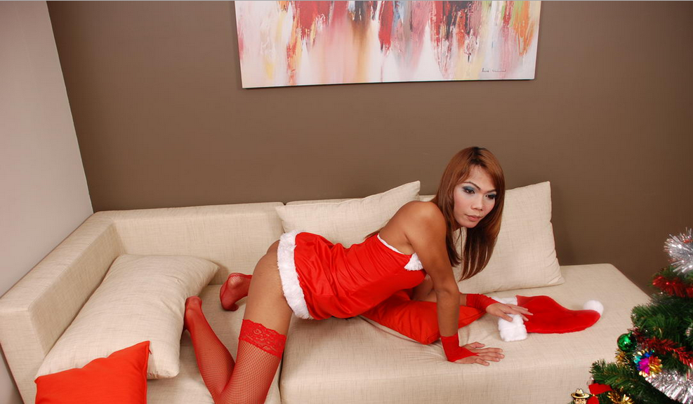 Asian Ladyboy Escorts In London Christmas